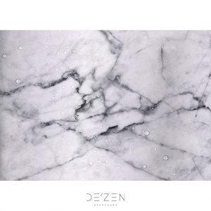 Marble drops – 50/70 cm vinyl backdrop