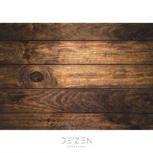 Dark wood – 70/100 cm vinyl backdrop