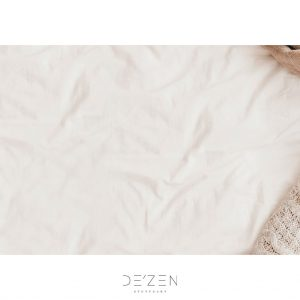 Cozy bed – 70/100 cm vinyl backdrop