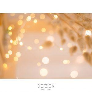 Cozy lights – 50/70 cm vinyl backdrop