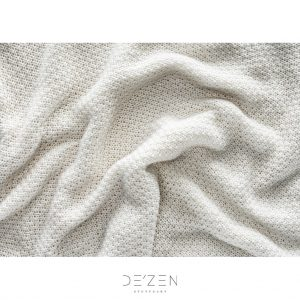 Knit white fabric – 50/70 cm vinyl backdrop