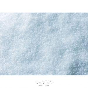 Snow – 50/70 cm vinyl backdrop
